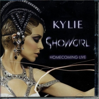 Showgirl Homecoming Live 2 - Kylie Minogue