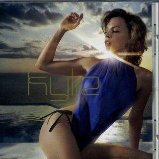Light Years - Kylie Minogue
