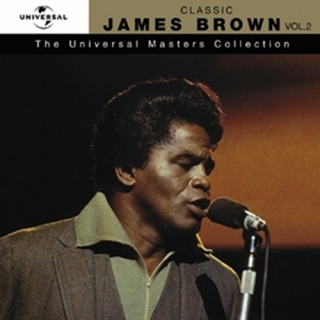 The Universal Masters Collection - James Brown