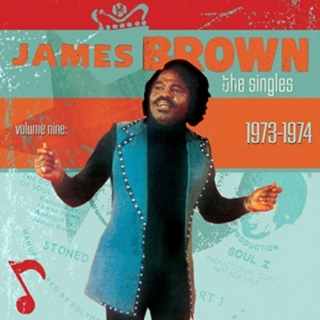 The Singles 1973 1974 - James Brown
