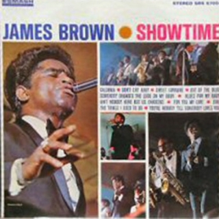 Showtime - James Brown