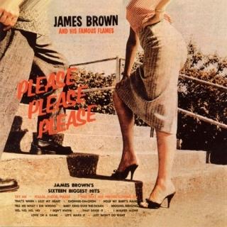 Please Please Please - James Brown