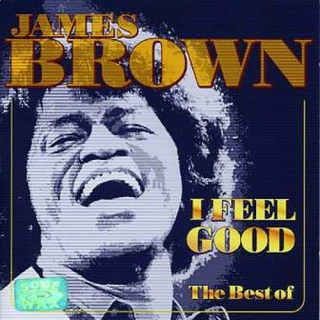 I Feel Good The Best Of James Brown - James Brown