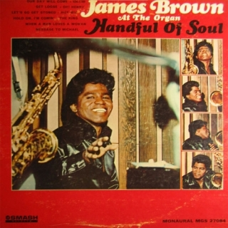 Handful Of Soul - James Brown