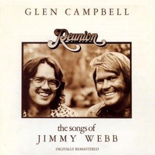 Reunion The Songs of Jimmy Webb - Glen Campbell