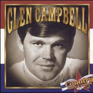 Country Stars Stripes - Glen Campbell