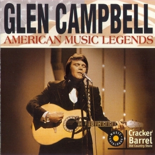 American Music Legends - Glen Campbell