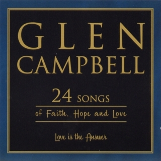 24 Songs Of Faith Hope And Love CD2 - Glen Campbell
