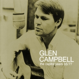 Capitol Years 65 77 CD2 - Glen Campbell