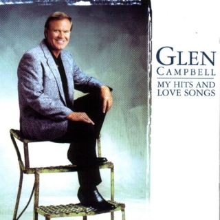 My Hits and Love Songs CD 2 - Glen Campbell