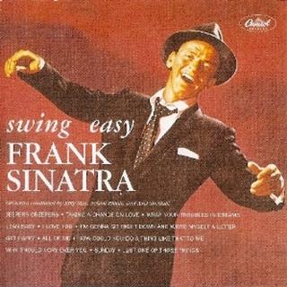 Swing Easy - Frank Sinatra