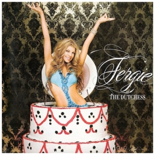 The Dutchess (Japan Edition) - Fergie