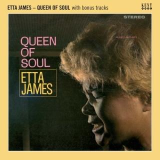Queen Of Soul - Etta James