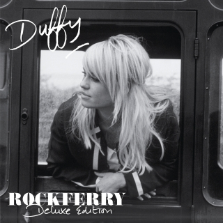 Rockferry (Deluxe Edition) - Duffy