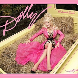 Collectors Edition Backwoods Barbie - Dolly Parton