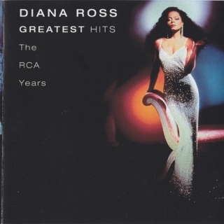 Greatest Hits The RCA Years - Diana Ross