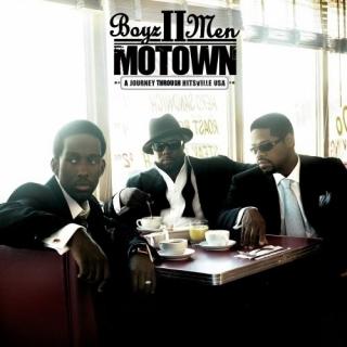 Motown Hitsville USA - Boyz II Men