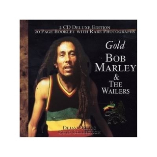 the gold collection CD2 - Bob Marley