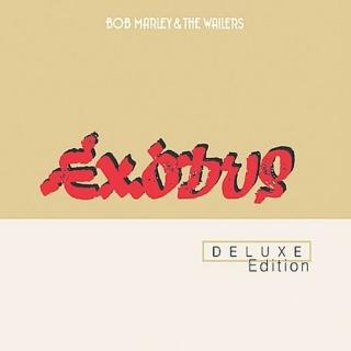 exodus deluxe I - Bob Marley