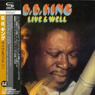 Live Well - B.B. King
