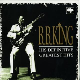 His Definitive Greatest Hits CD2 - B.B. King