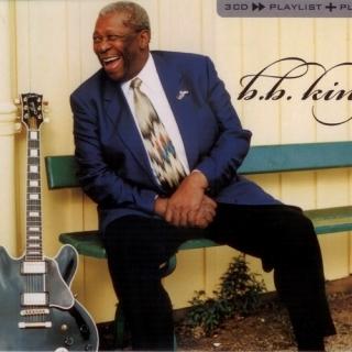 B.B. King Playlist Plus CD3 - B.B. King