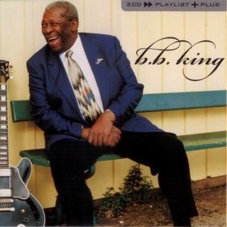 B.B. King Playlist Plus CD2 - B.B. King