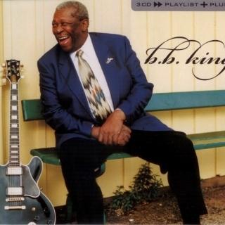 B.B. King Playlist Plus CD1 - B.B. King