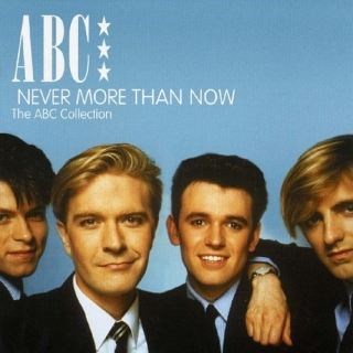 Never More Than Now The ABC Collection CD2 - abc