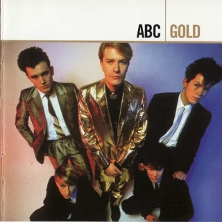 Gold CD2 - abc