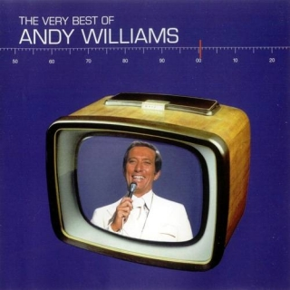 The Very Best Of 1999 CD2 - Andy Williams