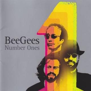 Number Ones (Warner.Japan) - Bee Gees