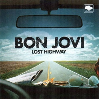 Lost Higway - Bon Jovi