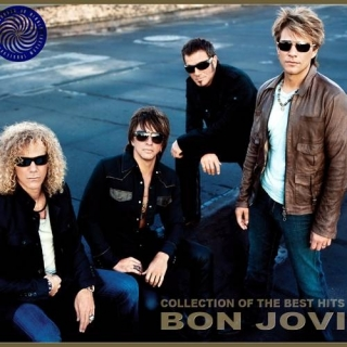 Collection Of The Best Hits Bon Jovi CD2 - Bon Jovi