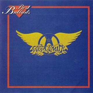 Best Ballads - Aerosmith