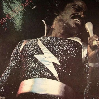 Jam 1980s - James Brown