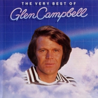 The Very Best Of Glen Campbell - Glen Campbell
