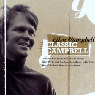 Classic Campbell CD1 - Glen Campbell