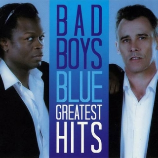 Greatest Hits CD2 - Bad Boys Blue