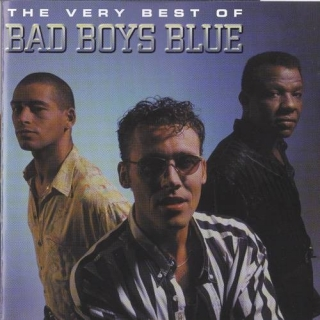 The Very Best Of - Bad Boys Blue