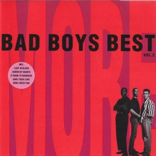 More Bad Boys Best Vol. 2 - Bad Boys Blue