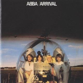 Arrival (Polydor K.K Japan) - ABBA
