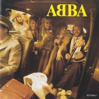 ABBA (Polydor) - ABBA