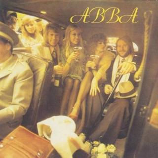 ABBA - ABBA