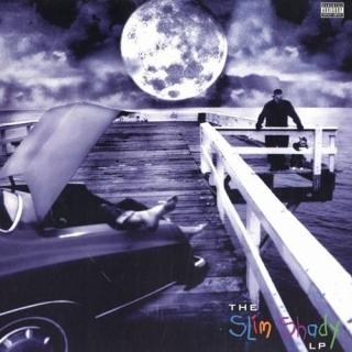 The Slim Shady LP (INTD) - Eminem