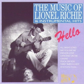 The Music Of Lionel Richie - Lionel Richie
