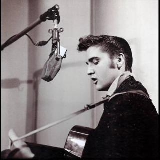 The Complete Elvis Presley Masters CD23 - Elvis Presley