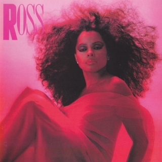 Ross - Diana Ross