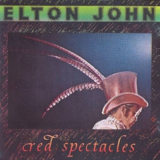 Red Spectacles (Bootleg) - Elton John