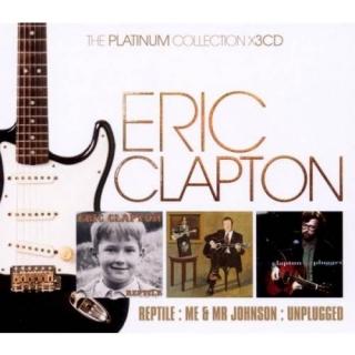 Platinum Collection CD2 - Eric Clapton